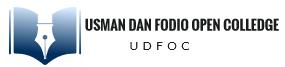 USMAN DAN FODIO OPEN COLLEGE- UDFOC