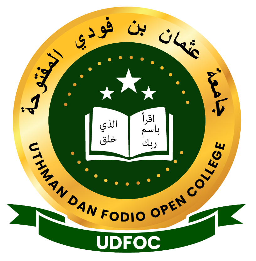 Launching UDFOC- 15th October 2020